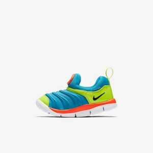 Infant/Toddler Kids' Shoe Nike Dynamo Free